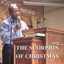 The Scorpion of Christmas