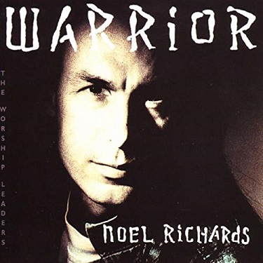 Get track listing & request songs from album Warrior by Noel Richards.